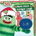 Christmas in Gabba Land (Yo Gabba Gabba!)