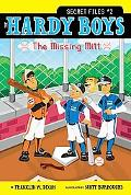 The Missing Mitt (Hardy Boys: Secret Files)