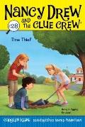 Time Thief (Nancy Drew and the Clue Crew)