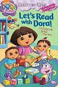 Let's Read with Dora! (Dora the Explorer)
