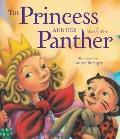 Princess and Her Panther