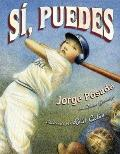 S, puedes (Play Ball!) (Spanish Edition)