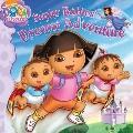 Super Babies' Dream Adventure (Dora the Explorer)