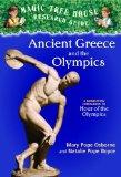 Ancient Greece And The Olympics: A Nonfiction Companion To