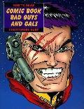Ht Draw Comic Book Bad Guys