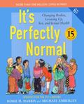 It's Perfectly Normal (Turtleback School & Library Binding Edition) (Family Library (Prebound))