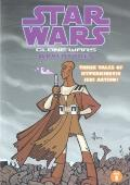Clone Wars Adventures: Volume 2