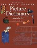 Basic Oxford Picture Dictionary, Second Edition