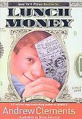 Lunch Money (Turtleback School & Library Binding Edition)