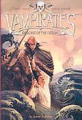 Demons Of The Ocean (Turtleback School & Library Binding Edition) (Vampirates (Prebound))