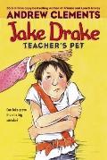 Jake Drake, Teacher's Pet (Turtleback School & Library Binding Edition) (Jake Drake (Prebound))