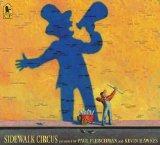 Sidewalk Circus (Turtleback School & Library Binding Edition)