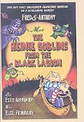 Fred And Anthony And The Heinie From The Black Lagoon (Turtleback School & Library Binding E...