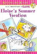 Eloise's Summer Vacation (Kay Thompson's Eloise)