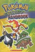 Pokemon Ultimate Handbook