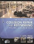 Tech Manual for Thomas' Collision Repair and Refinishing: A Foundation Course for Technicians