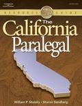 California Paralegal