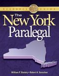 The New York Paralegal