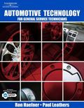 Automotive Technology for General Service Technicians