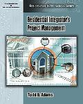Residential Integrator's Project Management