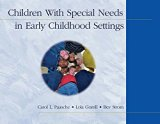 Bundle: Children With Special Needs in Early Childhood Settings + Strategies for Including C...