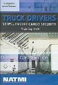 Truck Drivers Steps to Ensure Cargo Security Training DVD