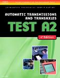 Automobile Test Automatic Transmissions and Transaxles (Test A2)