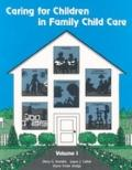 Caring for Children in Family Child Care