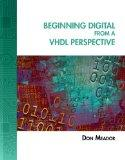 Beginning Digital From a VHDL Perspective