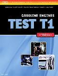 Gasolines Engines Test T1 Medium Heavy Duty Truck Test