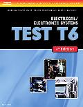 Electrical and Electronic Systems Test T6 Medium Heavy Duty Truck Test