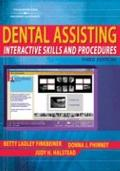 Dental Assisting Interactive Skills and Procedures (CD-Rom)