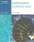 Customizing AutoCAD 2007