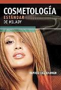 Milady's Standard Cosmetology Exam Review-Spanish