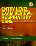 Entry Level Exam Review for Respiratory Care