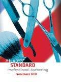 Procedures DVD for Milady's Standard Professional Barbering (Career DVD)