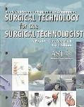 Surgical Technology for Surgical Technologist -Study Guide