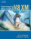 Harnessing Microstation V8 Xm
