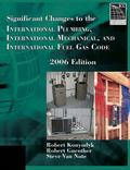 Significant Changes to the International Plumbing Code, International Mechanical Code, and I...