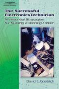 Successful Electronics Technician