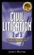 Civil Litigation Case Study #2 CD-ROM: Cook v. Washington