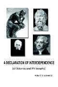 Declaration Of Interdependence Of Science And Philosophy