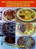 Mom's Caribbean And Americas Soulfood Cooking For Excellent Health And A Long Life Caribbean...