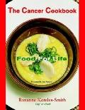 Cancer Cookbook Food For Life