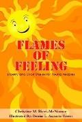 Flames Of Feeling Poetry And Short Stories For Young People