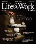 Life @ Work The Art of Balance