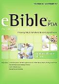 EBible for PDA Standard Edition