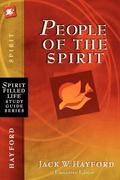 SFL Study Guide: People of the Spirit