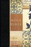The Nelson Designer Series Compact Bible (NKJV)