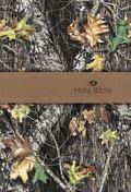 Mossy Oak Personal Size Giant Print Bible